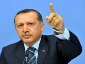 Başbakan Erdoğan grup toplantısı konuşması! Tam metni