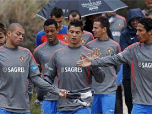 Quaresma, Ronaldo'yu çıldırttı!
