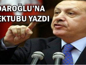 Kılıçdaroğlu'na Bu Mektubu Yazdı