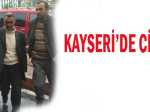 Kayseri'de Cinayet (2)