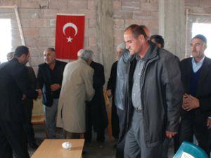 PKK'LININ EVİNDE TÜRK BAYRAĞI