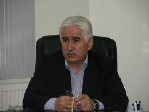 HACILAR BELEDİYE MECLİSİ TOPLANDI