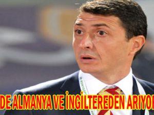 ŞOTA BENİDE ALMANYA VE İNGİLTERE'DEN ARIYORLAR AMA
