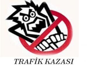 Kayseri'de Trafik Kazaları: 10 Yaralı