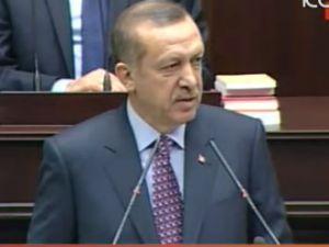 Erdoğan: Bu nasıl bir canavarlıktır!