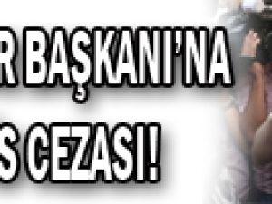 Sivasspor Başkanı'na hapis cezası!