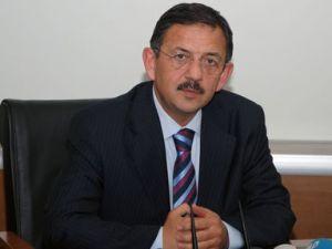 Başkan Özhaseki, Kılıçdaroğlu'na cevap verdi