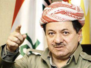 Barzani'nin PKK görüşmeleri başladı