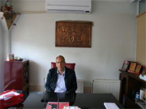 ANADOLU OTO GALERİCİLER SİTESİ BAŞKANI BİLAL ATABEY'İN MESAJI
