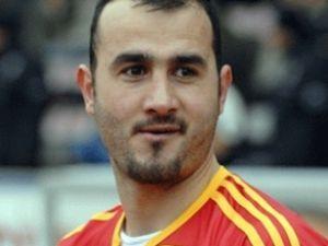 Kayserisporlu Gökhan Ünal, Gençlerbirliği mağlubiyeti sonrası açıklamalar yaptı.