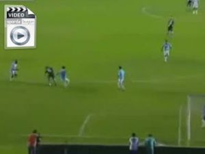 Zidane bu golü çok kıskanacak! - Video