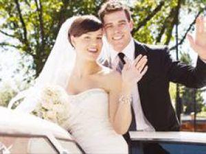 Almanlar en çok Türklerle evleniyor