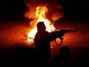 Müslüman Kıyımını Görün 4 Ülkede 105 Ölü