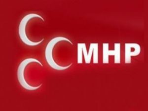 MHP karıştı aday açıklamasından sonra istifa istifa