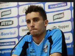 Alex Telles Galatasaray'a transfer olacak mı?