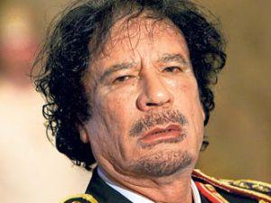 Kaddafi'nin ölüm emrini veren kim?