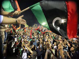 Türkiye, Libya'yı tebrik etti