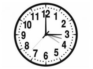 Saatler geri alınıyor
