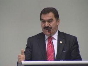 Kayseri Esnaf ve Sanatkârlar Odaları Birliği Başkanı Mustafa ALAN Basın Açıklaması: