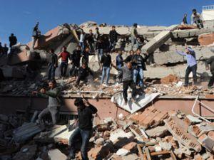 İsrail'den Türkiye'ye yardım teklifi