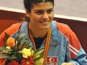 Gülsüm Tatar'ın Avrupa Şampiyonu Olması