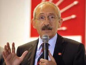 Kılıçdaroğlu Sanki Anayasa Çıksa Bütün Sorunlar Düzelecek