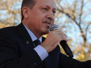 Erdoğan bu sefer BDP'ye yüklendi