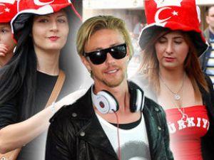 Guti Türk kızlarını kızdıracak!