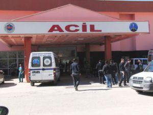 Şırnak'ta Polis Memuru İntihar Etti