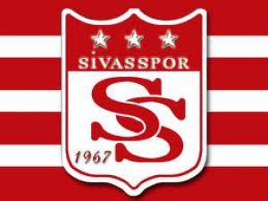 Sivasspor Kayseri'ye İddialı Hazırlanıyor