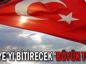 Türkiye'yi bitirecek BÜYÜK TUZAK!