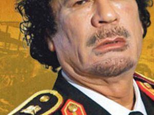 Muammer Kaddafi yaralı olarak yakalandı
