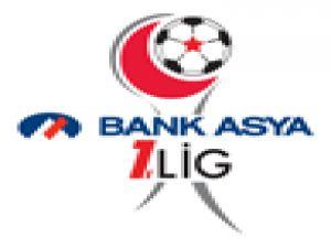 Bank Asya 1. Lig -İstanbul Güngörenspor: 0 - Kayseri Erciyesspor: 0