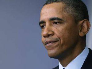 ABD Başkanı Obama: