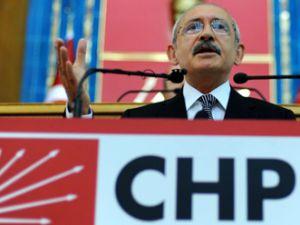 Kılıçdaroğlu: Hükümet istifayı düşünsün