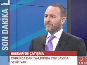 Şehit Haberi Ekonomisti Çileden Çıkardı