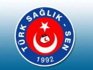Türk Sağlık Sen Kayseri Şube Başkanı Gürsel Atasü'den 19.10.2011 tarihli yazılı basın açıklaması…