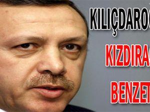Kılıçdaroğlu'nu Kızdıracak Benzetme