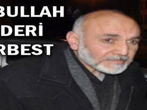 Hizbullah Liderleri Serbest