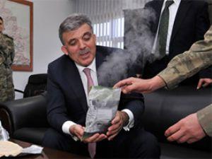 Cumhurbaşkanı Gül'ün ziyaret edeceği 2 il
