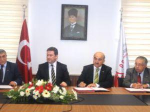 Kayseri'de Üç Projeye 161 Bin Lira