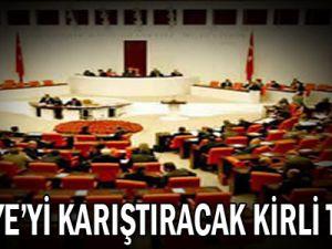 Türkiye'yi karıştıracak kirli tuzak!