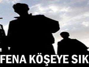 PKK fena köşeye sıkıştı!