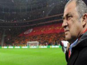 Fatih Terim Galatasaray Çaykur Rize maçına gelecek mi?