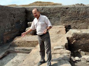 Anadolu'da 5 bin yıl önce de devlet yapısı varmış
