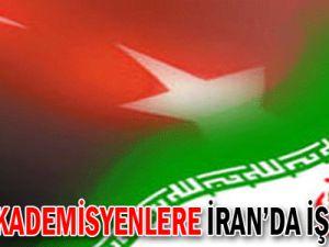 Türk akademisyenlere İran'da işkence