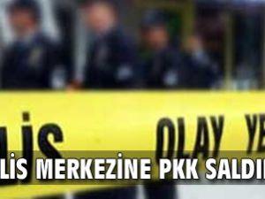 Hatay'da 1 polis şehit 1 PKK'lı öldürüldü