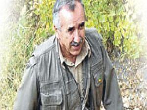 PKK ELA BAŞI KARAYILAN OMZUNDAN YARALANDI
