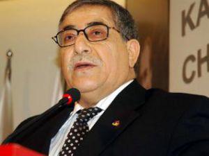 Kayseri Ticaret Odası Yönetim Kurulu Başkanı ve TOBB Ticaret Odaları Konsey Başkanı Hasan Ali Kilci, aşağıdaki açıklamayı yapmıştır:
