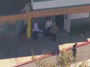 ABD'de kuaföre silahlı baskın: 8 ölü